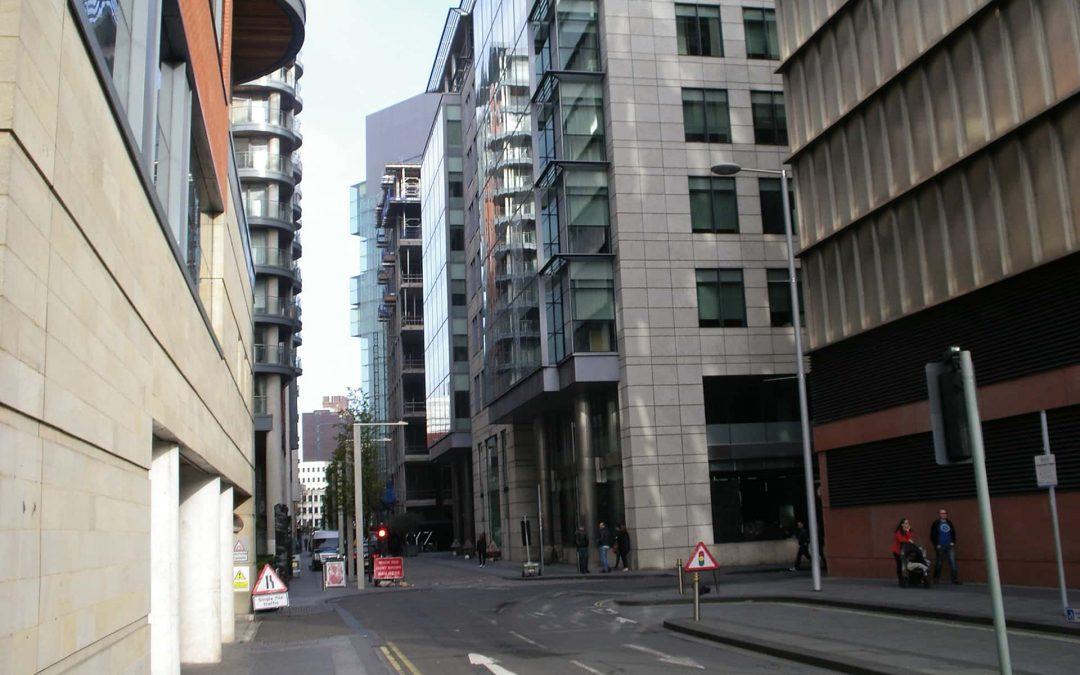 Bouwfonds IM – UK car parks acquisition